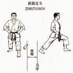 Tachi Kata – Formas de pararse