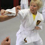 Beneficios para chicas y mujeres de practicar Karate