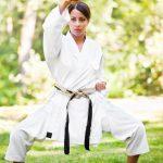 Karate para mujeres: Mitos y realidades.
