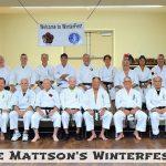 Segundo año consecutivo en el WinterFest de IUKF