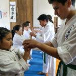 Karate infantil: Preguntas y respuestas para los padres